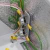 Термостаты шкафа управления заградительными огнями тип.2