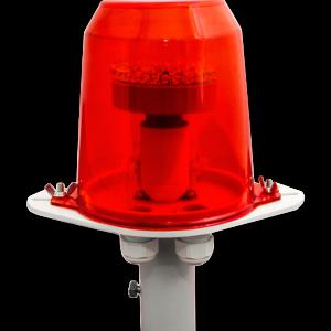 Заградительный фонарь ЗОМ тип.1 LEDZOM
