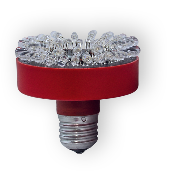 светодиодная лампа ЗОМ